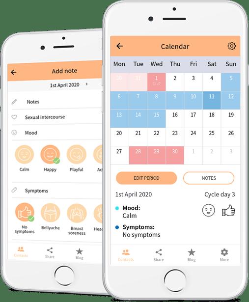 add note, calendar